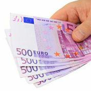 1000 Euro Onlinekredit in wenigen Minuten auf dem Konto