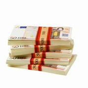 1000 Euro sofort auf dem Konto