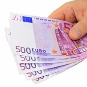 400 Euro sofort