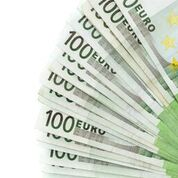 Anforderungskredit 550 Euro sofort aufs Konto